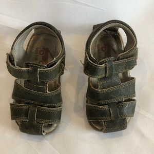 See Kai Run Shoes - See Kai Run Infant Sandals - Great Condition - 6